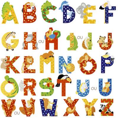 chanson berceuse et comptine lalphabet en vido gratuite pour enfant avec les paroles couter et chanter