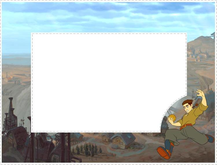 Cadre de tableau chasse au tresor d coupage a imprimer - Image de cadre de tableau ...