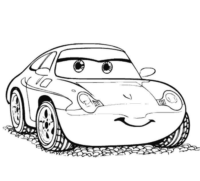 Coloriage a imprimer cars gratuit et colorier - Coloriage enfant cars ...