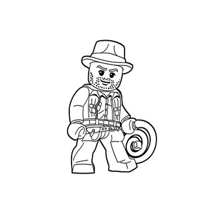 lego flash coloring pages - photo #12