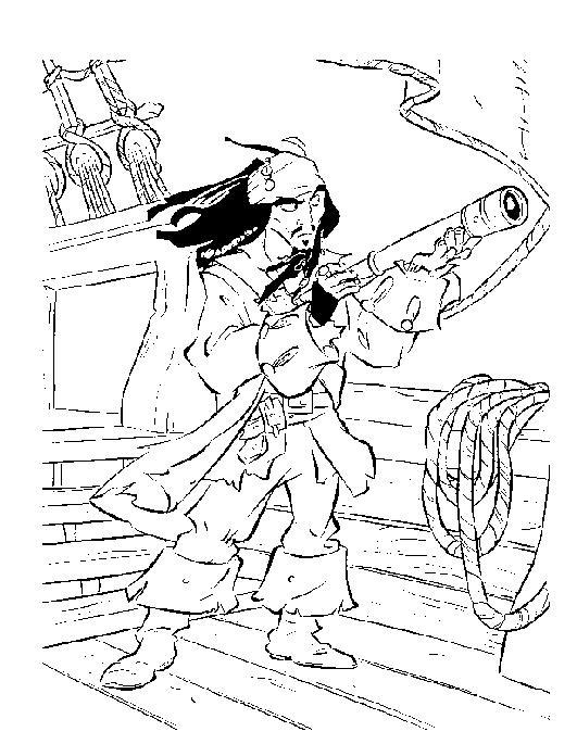 Dessin anim jack le pirate des photos des photos de fond - Dessin jack le pirate ...