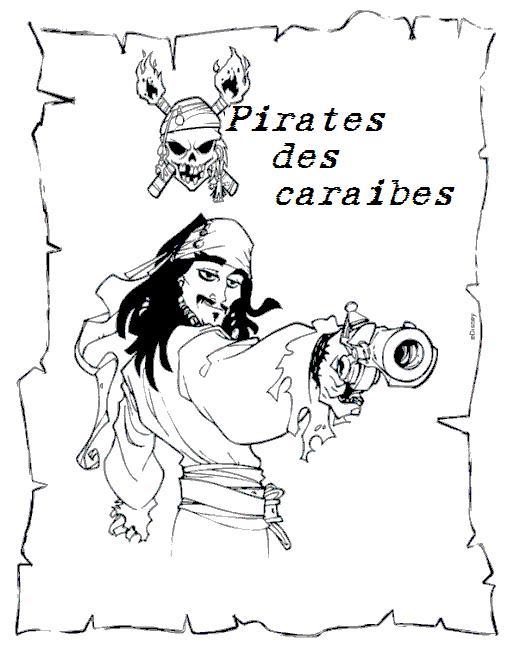 Jack Sparrow Pirate%20des%20caraibes