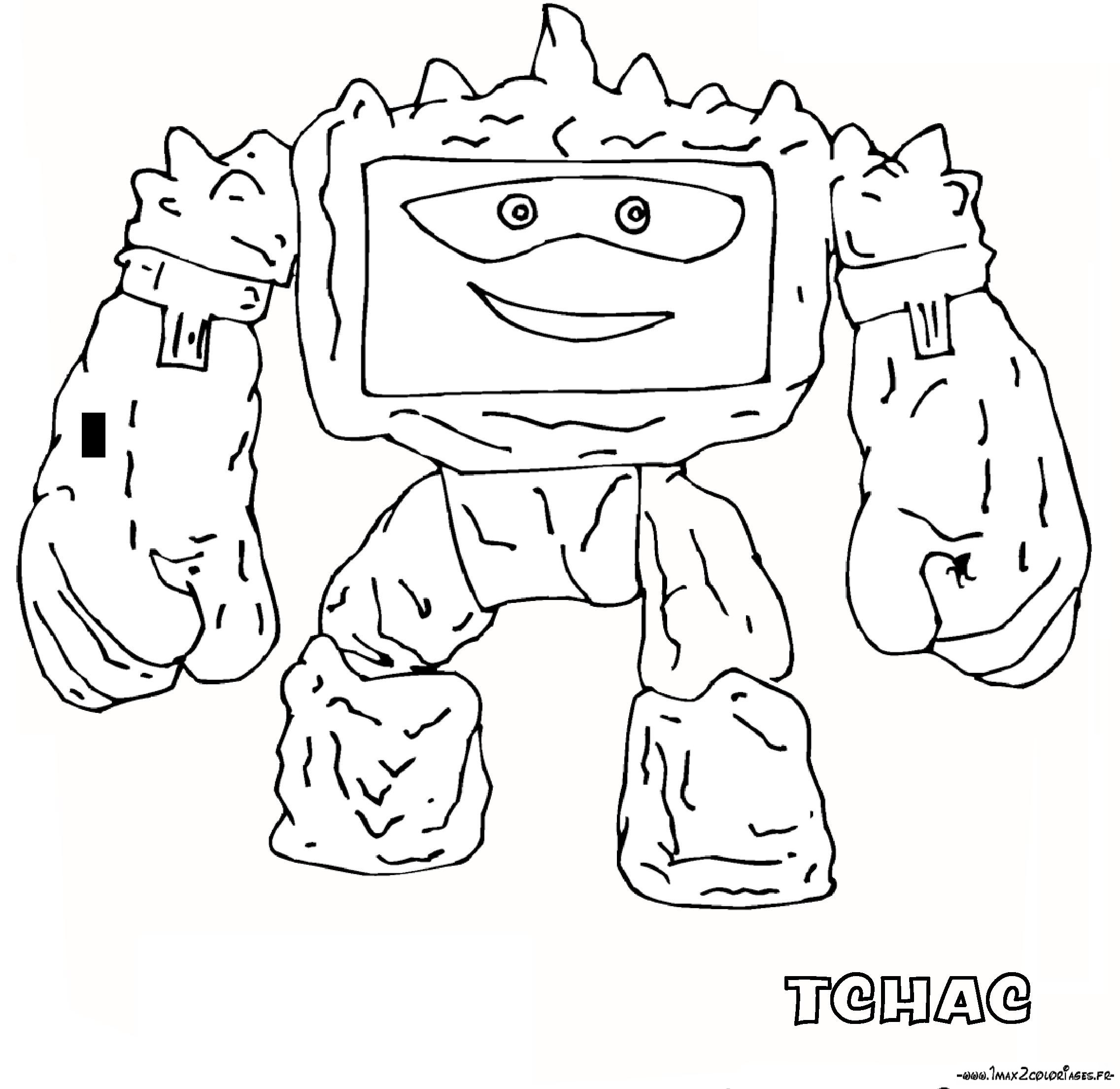 Amazing Coloriage Toy Story 3 Chien Zip Zag Illustration - Coloring ...